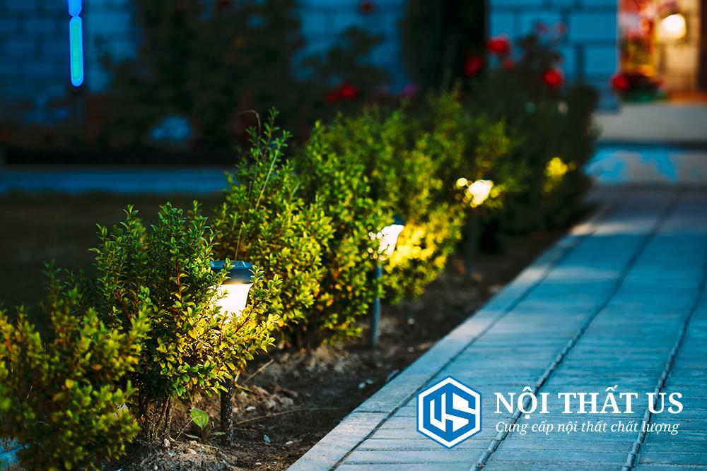 4 Món đồ ngoại thất không thể thiếu cho sân vườn nhà bạn